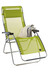 Lafuma Mobilier RSXA Clip Green Beach Klappstuhl Batyline Trendy inkl. Auflage papageno